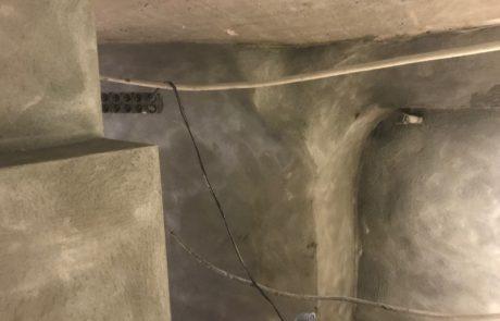 Injecteren van keldermuren tegen opstijgend vocht? Tony Boel