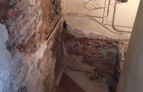 Muren van kelder inspuiten tegen vocht in Aalst? Tony Boel