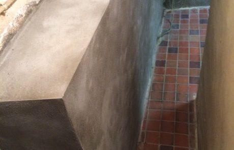Renoveren van kelders en waterdicht maken? Tony Boel