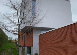 Gevels renoveren en plamuren regio Aalst? Tony Boel